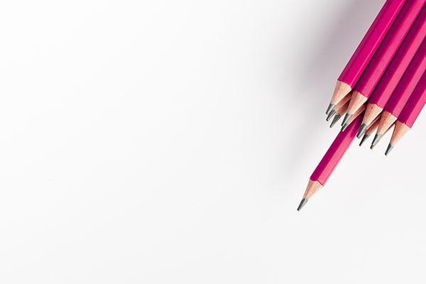 lapices colores ideas 600