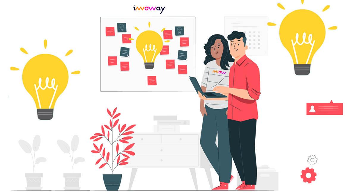 design thinking ideacion innowaystreet