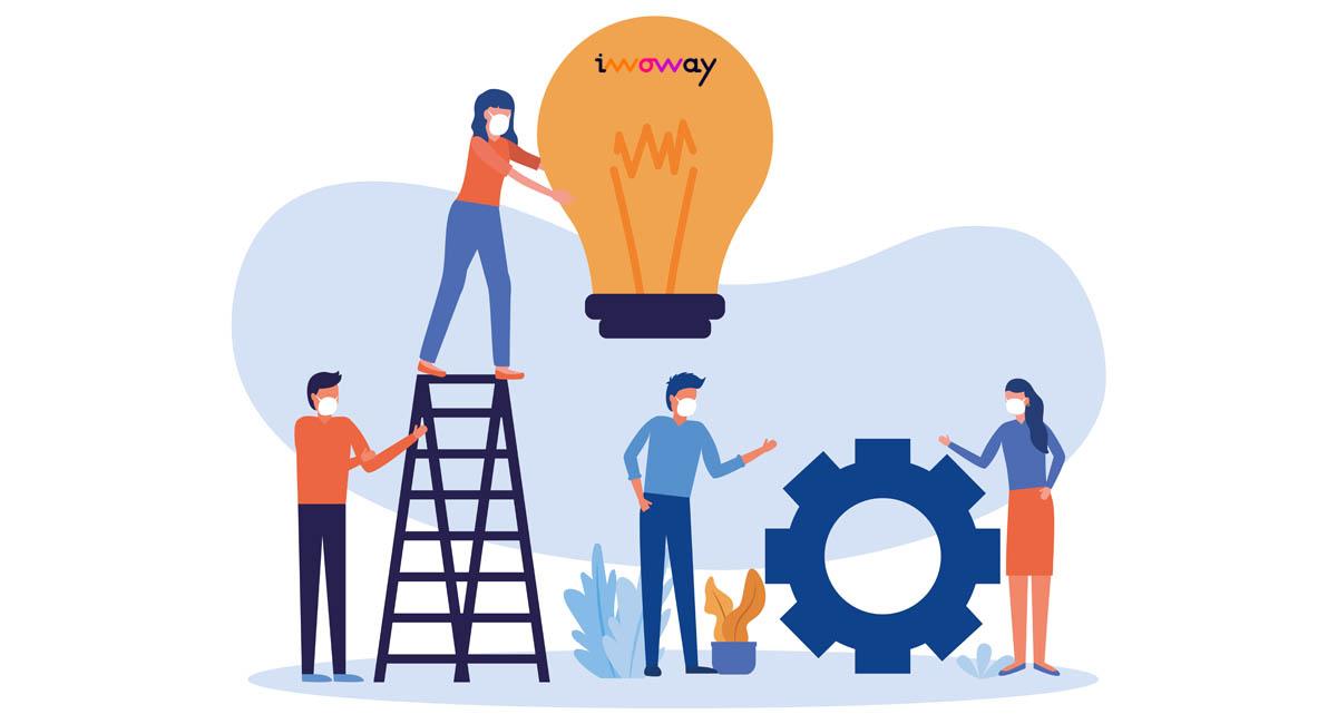 invertir en innovación como solución de la crisis | Innowaystreet